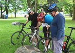 Historical Bicycle Tours in Toronto
