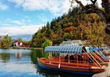 Best of Slovenia Private Tour: Lake Bled & Ljubljana from Zagreb