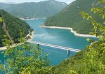 2 days Tour Piva Lake + Canyons