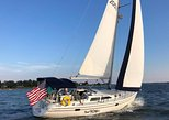 2.5 Hour Private Afternoon Sailing Charter