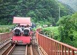 Nami island & Rail bike & All-Terrain Vehicle One Day Private Trip