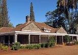 1 DAY BEST OF NAIROBI TOUR