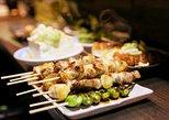Kabukicho Izakaya Food Tour and Golden Gai Experience in Shinjuku