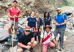 3 day 2 night trek / Colca Canyon