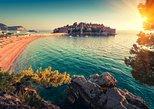 Budva Riviera - National Park Skadar Lake tour from Podgorica