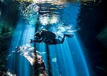 Cancun 2-Tank Cenote (Cave) Dive