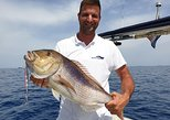 All Day Fishing Trip to Vis and Biševo Islands