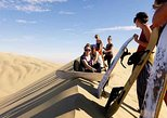 PARACAS and HUACACHINA SANDBOARD - Day Trip Lima