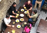 Community project cooking class and Medellin social transformation tour