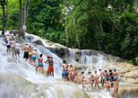 4-Play! Dunn's Zip & Climb, ATV & Horse Ride/Swim from Ocho Rios