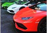 Antagonist Tour: Lamborghini Ferrari Pagani