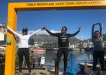 Private Tour: Table Mountain, Boulder's Penguins & Cape Point from Cape Town