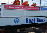 Glass bottom boat tour & BBQ lunch