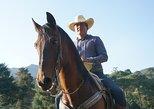Horse Riding Adventures CDMX!