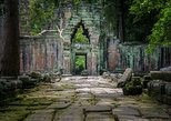 Asia - Cambodia: Explore Angkor Wat Sunrise Small Group Experience