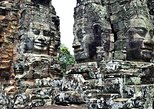 2-Days Private Tour Explore Angkor Wat Temple Complex and Floating Village