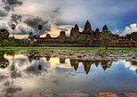 Three-day tour Discovering Angkor Wat and Floating Village