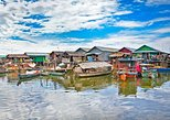 Asia - Cambodia: Explore Kompong Khleang Floating Village Private Experience