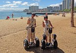 Discover Waikiki. Guided 2-Hour All-Terrain Hoverboard Tour