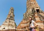Ayutthaya Historical Park Small Group Tour