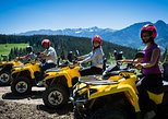 1h Guided ATV QUAD Tour in Zakopane, Tatra Mountains