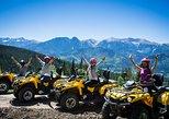 1h Guided ATV QUAD Tour in Zakopane, Tatra Mountains