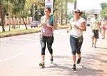 Running City Tour of Kampala at Dawn (7 KMs | Sundays)