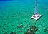 Catamaran to Ile aux Cerf: Undersea walk, Parasailing, Tube Riding, Lunch, GRSE