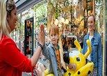 France Paris Magical Family Adventures in Paris