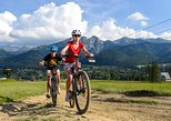1h Bike Rental in Zakopane - Ride down from Gubałówka Mountain to city centre