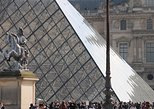 Louvre Skip the Line Highlights Tour