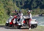Moped tour in Adjara (Georgia Country)