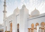 Abu Dhabi Full Day - 8 Hours Tour