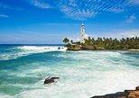 Private Day Trip to Southern Sri Lanka( All inclusive)
