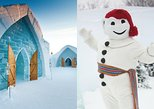 Hotel de Glace Guided Tour Package & Winter Carnival VIP Pass