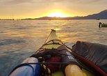 Urban Sunset Kayaking Tour