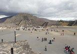 Private Tour Basílica / Teotihucan