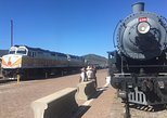 Grand Canyon South Rim Earlybird Tour with Historic Railway Trip