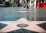 Los Angeles, Hollywood Sign, Beverly Hills and Walk of Fame Day Tour from Vegas