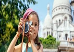 France Paris Artsy Family Day in Montmartre: Picnic & Crafts