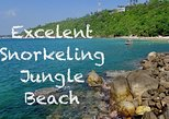 Weligama, Jungle Beach, Galle, and Turtle Project Private Tour from Colombo
