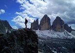 Dolomites one day Hiking tour