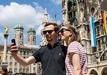 Munich Super Saver: Brewery and Beer Tour plus Express Hop-On Hop-Off Tour