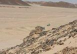 Jeep Safari 4x4 Ride In Eastern Desert