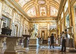 Rome: Borghese Gallery Self-Guided Tour with Mobile App