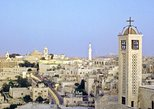 Day Tour to Jerusalem ,Dead Sea and Bethlehem from Eilat
