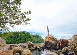 Dinawan Island by Speedboat from Kota Kinabalu Including Lunch