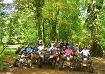 ATV 2 hours and waterfall Vista Los Sueños in Jacó