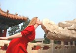 Beijing Layover Private Transfer: Mutianyu Great Wall and Beijing City Attractions