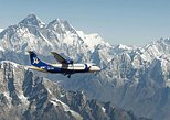 Everest Mountain Flight from Kathmandu